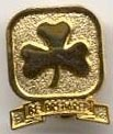 Canadian Guide pin
